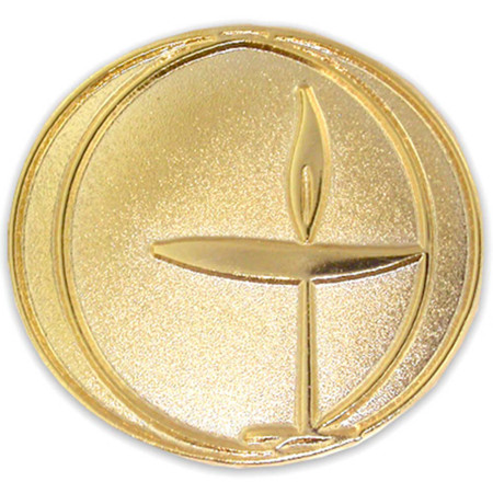 Unitarian Universalism Pin