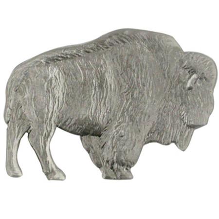 Antique Buffalo Front