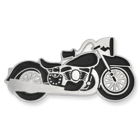 Motorcycle Lapel Pin