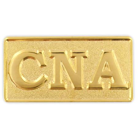 Nurse Pin CNA Front
