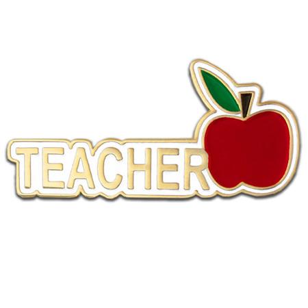 Teacher Pin
