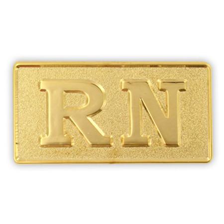 Nurse Pin - RN