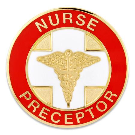 Nurse Preceptor Lapel Pin