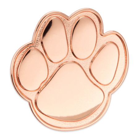 Paw Pin - Copper
