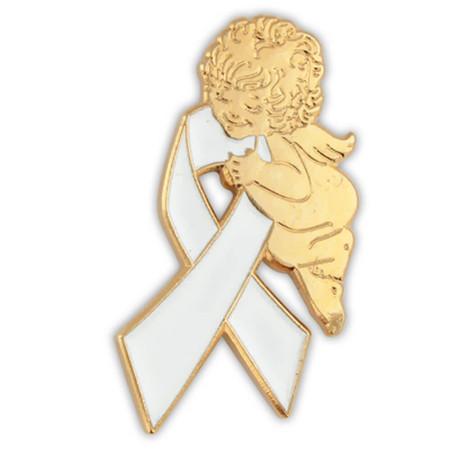 Angel Awareness white