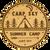Custom Wood Pin