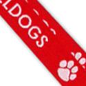 woven logo image