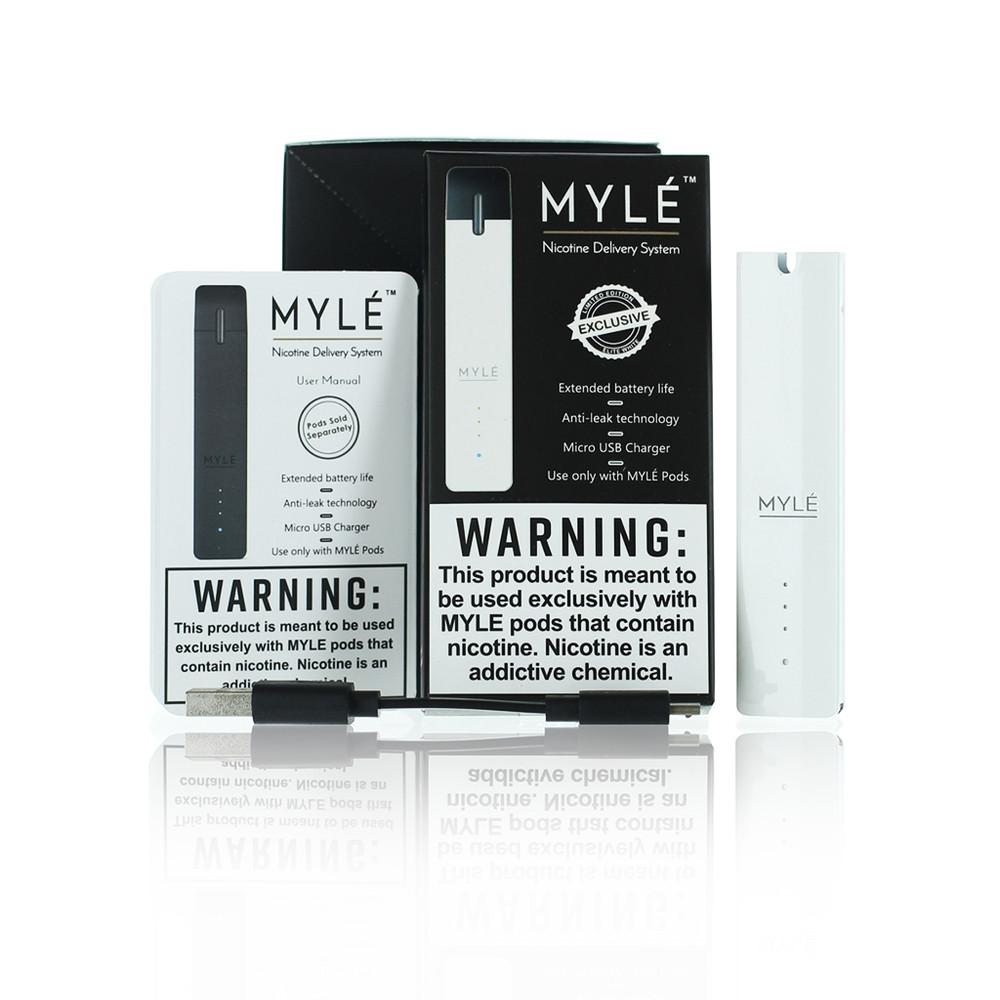 MYLE Pod Device Kit