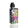 Wismec Luxotic Surface 80W Squonk Kit