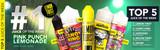 Top Selling Vape Juices of The Week (9/10-14)