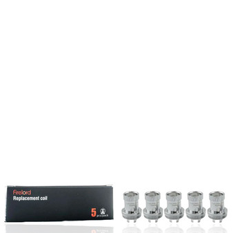 Freemax Firelord Replacement Coils (Pack of 5)