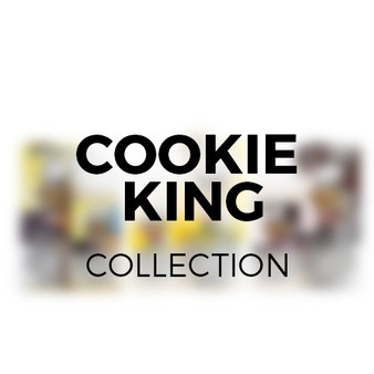 Cookie King Collection 100ml Vape Juice