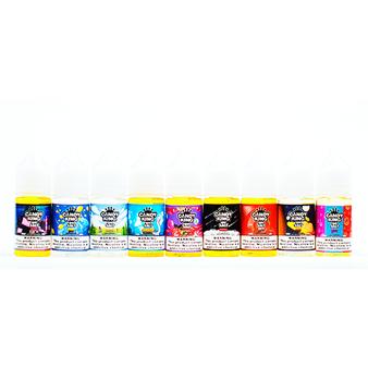 Candy King On Salt Collection 30ml Nic Salt Vape Juice