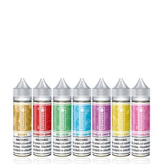 Prophet Premium Blends Collection 60ml Vape Juice