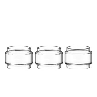 VooPoo UFORCE T2 Replacement Glass (Pack of 3)
