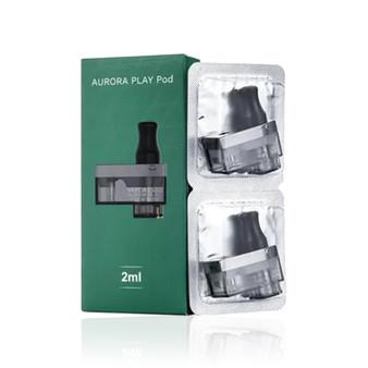 Vaporesso Click Pod Cartridge (Pack of 2)