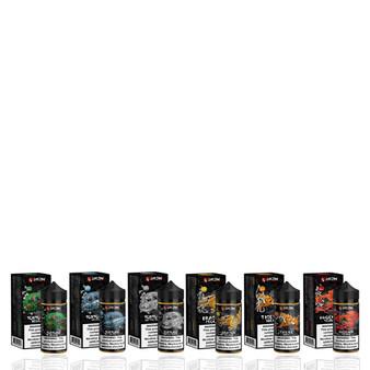 Shijin Vapor Collection 100ml Vape Juice