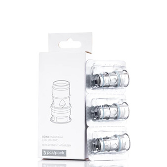 Aspire Odan Replacement Coils (Pack of 3)