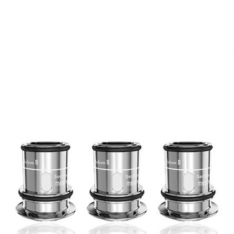 Horizon Falcon 2 Replacement Coils (Pack of 3)