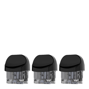 SMOK Nord 2 Replacement Pod Cartridges (Pack of 3)
