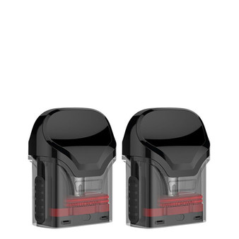 Uwell Crown Pod Device Replacement Pod Cartridges (Pack of 2)