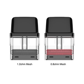 Vaporesso XROS Replacement Pods (Pack of 2)