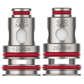 Vaporesso Luxe PM40 Replacement Coils (Pack of 5)