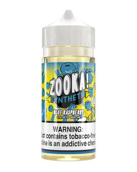 Top Class Zooka Series 100ml TFN Vape Juice
