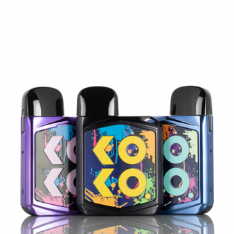 Uwell Caliburn KOKO Prime Pod Device Kit