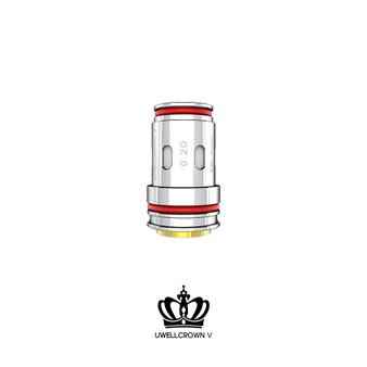 Uwell Crown 5 UN2 Meshed Coils (Pack of 4)