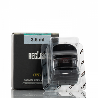Aeglos Replacement Pod (Pack of 1) - Uwell