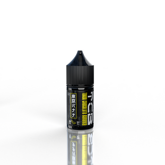 Saucy E-Liquids: Tokyo Series 30ml Nic Salt Vape Juice