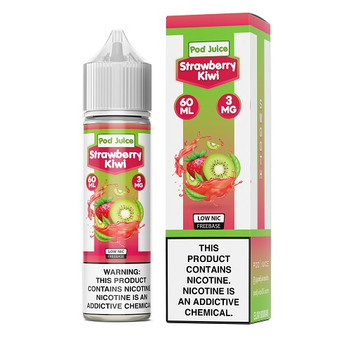 Pod Juice 60ml Vape Juice