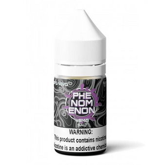 Noms 30ml Nic Salt Vape Juice