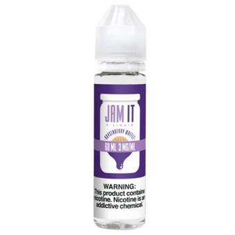Jam It Collection 60ml Vape Juice