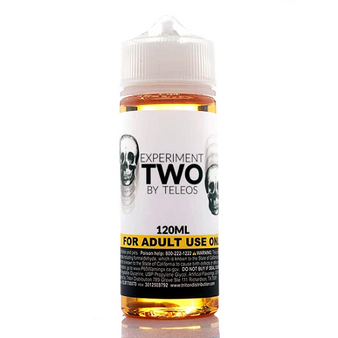 Labs by Teleos 120ml Vape Juice