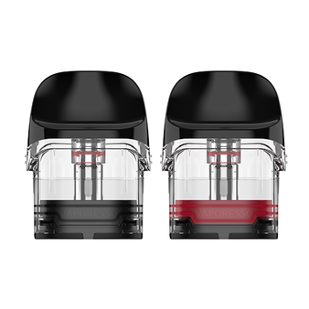 Vaporesso Luxe Q Replacement Cartridges (Pack of 2)