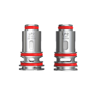 SMOK LP2 Replacement Coils (Pack of 5)