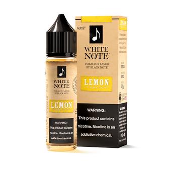 White Note 60ml Vape Juice