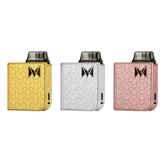 Mi-Pod Pro Kit Alloy Collection