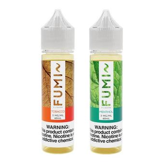 Fumizer Fumi 60ml Vape Juice
