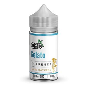 CBDfx 60ml Terpene Oil