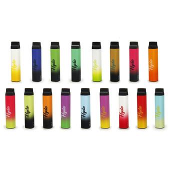 Hyde Edge Recharge 10mL Disposable Vape (5%, 3300 Puffs)