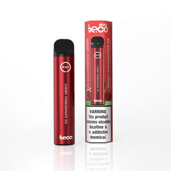 Vaptio Beco Max 9ml Disposable Vape
