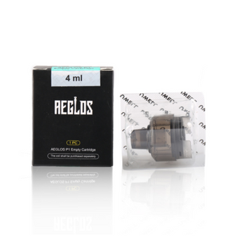 Uwell Aeglos P1 Empty Pod (Pack of 1)
