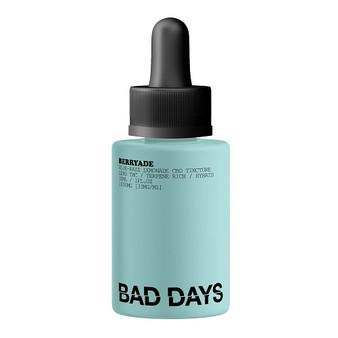 Bad Days 30ml CBD Tinctures