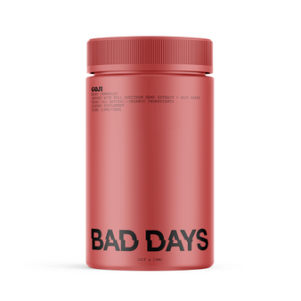 Bad Days 300mg CBD Gummies