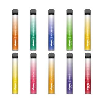 Vozol Bar 500 2ml Disposable Vape