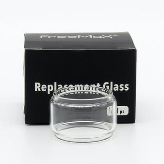Freemax Maxluke Tank Replacement Glass (Pack of 1)
