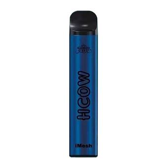 Hcow Imesh 10mL Disposable Vape (5%, 4200 Puffs)